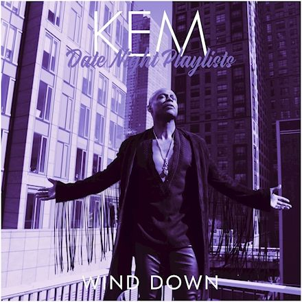 Wind Down EP